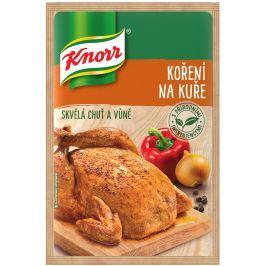 Knorr Koření na kuře