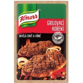 Knorr Grilovací koření