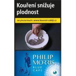 Philip Morris Blue Caps Loft