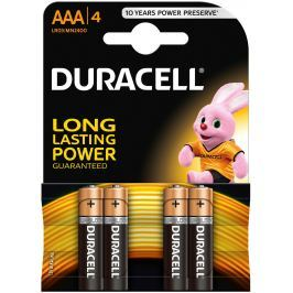 Duracell Basic AAA 2400 4ks