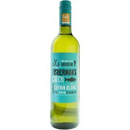 Marks & Spencer Fisherman's Catch Chenin Blanc, Mendoza