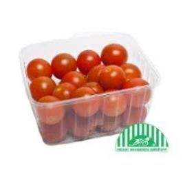 BIO Cherry rajčata kulatá, vanička