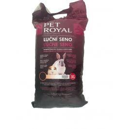 Pet Royal krmné seno