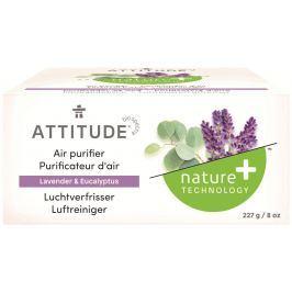 Attitude Přírodní čistící osvěžovač vzduchu s vůní levandule a eukalyptu