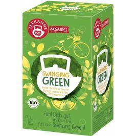 Teekanne Organics BIO Swinging green