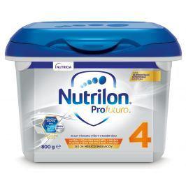 Nutrilon 4 Profutura Mléčná výživa pro malé děti, v prášku od 24 měsíců