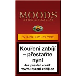 Moods Sunshine 12´s