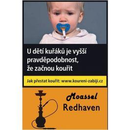 Moassel Redhaven - Broskev