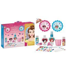 Disney Princess Vytvoř si svůj parfém