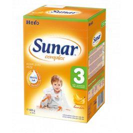 Sunar Complex 3 banán