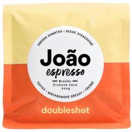 Doubleshot Brazílie Joao Espresso