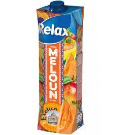 Relax Exotica jablko, meloun