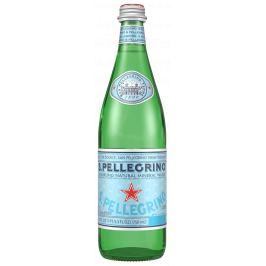 San Pellegrino minerální voda perlivá