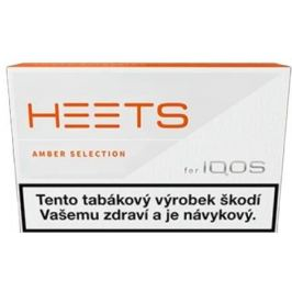 HEETS Ambersel 20´s