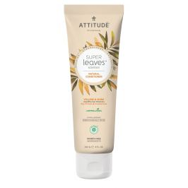 Attitude Super leaves science natural conditioner s detoxikačním účinkem lesk a objem pro jemné vlasy
