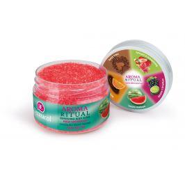 Dermacol Aroma Ritual Osvěžující tělový peeling vodní meloun