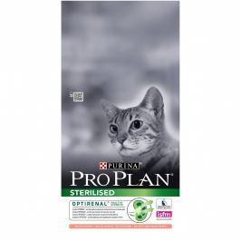 Purina PRO PLAN Cat Sterilised OPTIRENAL losos