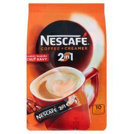 Nescafé 2in1 Coffee + Creamer 10ks