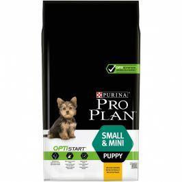 Purina PRO PLAN Small & Mini Puppy OPTISTART kuře