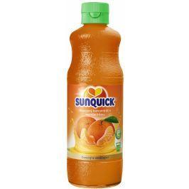 Sunquick ovocný koncentrát Mandarinka