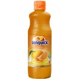 Sunquick ovocný koncentrát Pomeranč