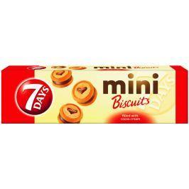 7Days Mini sušenky kakao