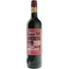 Marks & Spencer Butcher's Block, Bonarda - Malbec