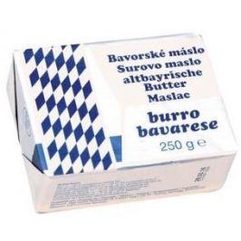 Bavorské máslo 82%