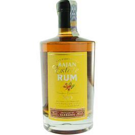 Marks & Spencer Tmavý rum Barbados Plantation