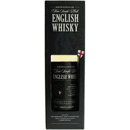 Marks & Spencer Jemná jednosladová anglická whisky