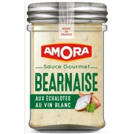 Amora BBQ Béarnaise omáčka