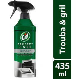 Cif Trouba & Gril čistící sprej