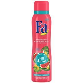 Fa Island Vibes Fiji Dream antiperspirant