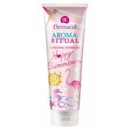 Dermacol Aroma Ritual sprchový gel happy summer