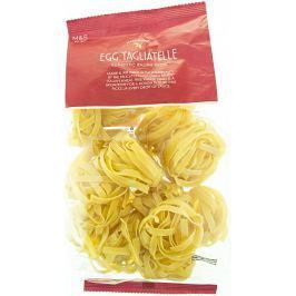 Marks & Spencer Italské sušené vaječné těstoviny tagliatelle