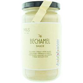 Marks & Spencer Bešamelová omáčka na těstoviny