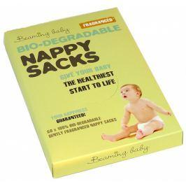 Beaming baby Sáčky na plenky s vůní (60 ks)