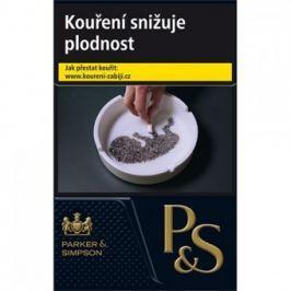 P&S Black - Doprodej