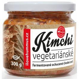 I love Hummus Kimchi vegetariánské