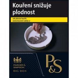 P&S BB Black 22´s