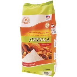 Jizerka Zelená - přírodní bezlepková směs 1kg