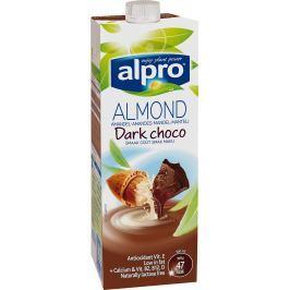 Alpro Mandlový nápoj s příchutí hořké čokolády