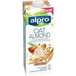Alpro Ovesno-mandlový nápoj