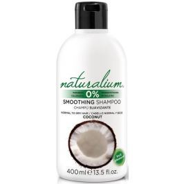 Naturalium šampon kokos