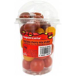 La Parcela Rajčata cherry mix, shaker