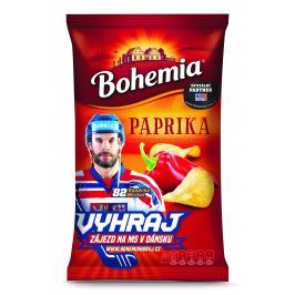 Bohemia Chips Delikátní Paprika