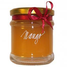 Marmelády s příběhem Mango extra džem výběrový speciální