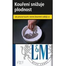 L&M Blue Label 100