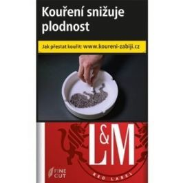 L&M Red Label