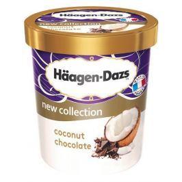 Häagen-Dazs Coconut Chocolate